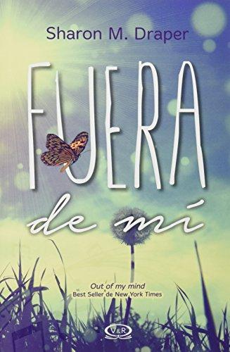 Fuera De Mí (Spanish Edition)