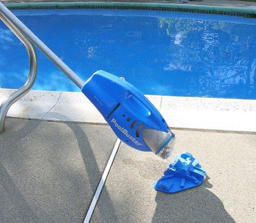 (Water Tech Pool Blaster Max Li Pool & Spa Cleaner)