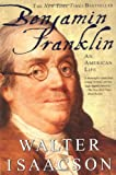 Book cover image for Benjamin Franklin: An American Life