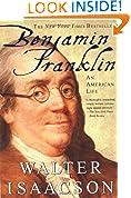#8: Benjamin Franklin: An American Life