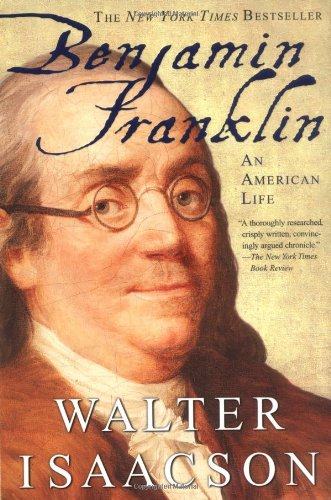 Benjamin Franklin: An American - Now Green Hills Care
