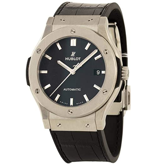 Hublot Classic Fusion 511.NX.1171.RX - Reloj automático para Hombre (
