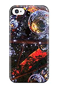 ClaudiaDay Case Cover For Iphone 4/4s Ultra Slim BBpxtYN2067RoSLH Case Cover