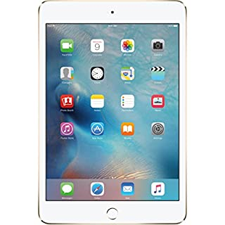 Apple iPad Mini 4 MK6L2LL/A 7.9-Inch, 16GB, Wi-Fi, iOS 9, Gold (B015QHBHJE) | Amazon price tracker / tracking, Amazon price history charts, Amazon price watches, Amazon price drop alerts
