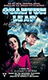 img - for Angels Unaware (Quantum Leap, No 12) book / textbook / text book
