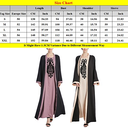 Dress Purple Robe Muslims Style Soft Sleeve Dresses Fabrics Robe Twill Long Zhhlaixing Femme Musulmane Printing Cotton Dubai TwdpqHavnx