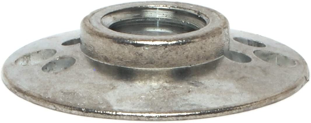5//8-Inch-11 Replacement for 72321 72322 and 72323 Forney 72302 Spindle Nut