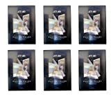 (6) Six Pack Movie Poster Frames 27x40 Thin Profile Solid Backing Assembled