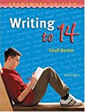 Writing To 14: Students' Book