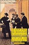 Le coup d'oeil de Monsieur Piédouche  par Du Boisgobey