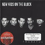 Thankful (+ 1 Bonus Track)