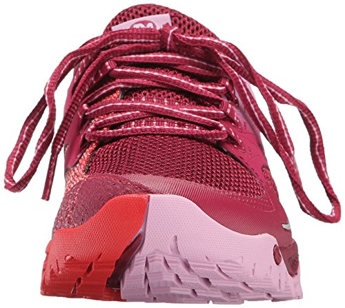 MerrellALLOUT CHARGE - Zapatillas de Running para Asfalto Mujer Bright Red