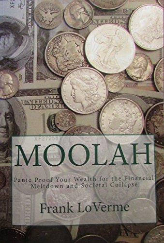 Moolah: Panic-Proof Your Wealth