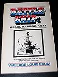 Battleship, Wallace L. Exum, 0898650933