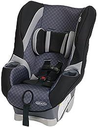 My Ride 65 LX Convertible Car Seat, Coda, One Size