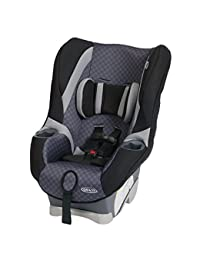 Graco My Ride 65 LX Convertible Car Seat, Coda BOBEBE Online Baby Store From New York to Miami and Los Angeles
