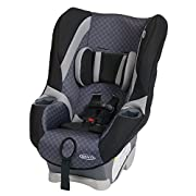 Graco My Ride 65 LX Convertible Car Seat, Coda, One Size