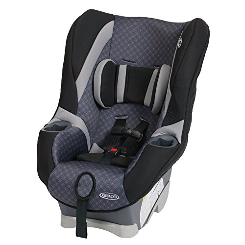 My Ride 65 Convertible Car Seat - Pattern: Coda