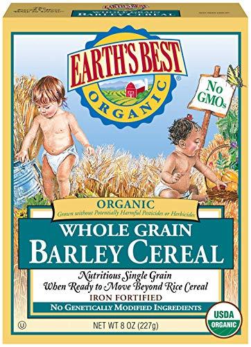 Earth's Best Organic Infant...