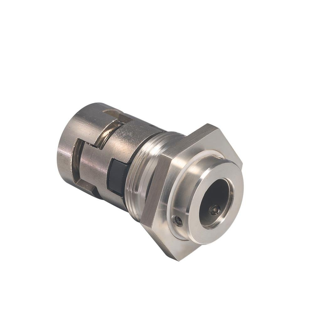 Gogoal Mechanical Seal CR Shaft Size 16mm Cartridge Seal for Grundfos Pump with Tungsten Carbide Seal Ring