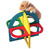 Rosewood Pet Play 'n' Climb Kit - Hamster & Small Animal Toy