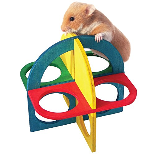 Play 'n' Climb Kit – Hamster & Small Animal Toy