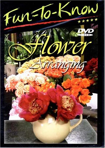 Fun To Know Flower Arranging by MILLENNIUM INTERACTIVE INC.