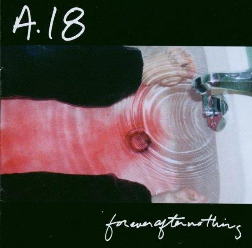 Vinilo : A18 - Forever After Nothing (LP Vinyl)