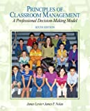 Principles of Classroom Management 6th Edition