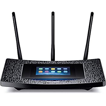 Amazon.com: Securifi Almond Wireless-N Router and Range ...