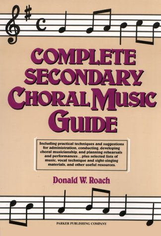 Complete Choral Music - 6