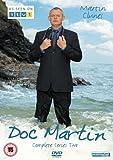 Doc Martin - Complete Series 2 (2 Dvd) [Edizione: Regno Unito] [Edizione: Regno Unito]