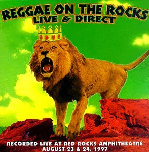 Reggae on the Rocks: Live & Direct / Various