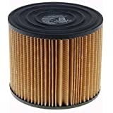 Hoover S6631, 6635, S6751 and S6755 Wet & Dry Vacuum Cartridge Filter