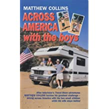 Across America with the Boys