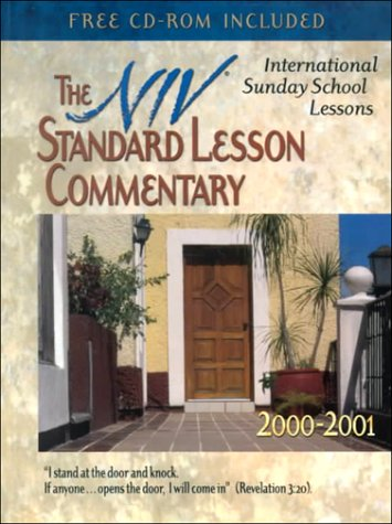 The Niv Standard Lesson Commentary 2000-2001: International Sunday School Lessons (International Uniform Lesson Series)