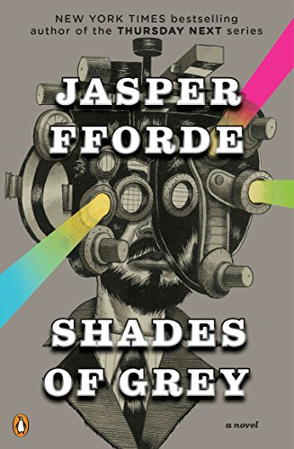 Shades of Grey: A Novel cover