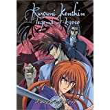 Rurouni Kenshin Faces of Evil