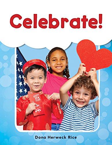 Celebrate! (Grade 1)