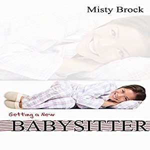 Getting a New Babysitter Audiobook