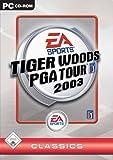 Tiger Woods PGA Tour 2003 - EA Classics (Electronic Arts)