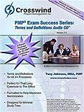 PMP / CAPM Exam Success Series: Terminology Audio CD