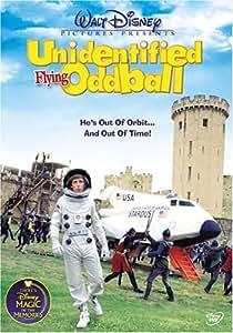 The Unidentified Flying Oddball
