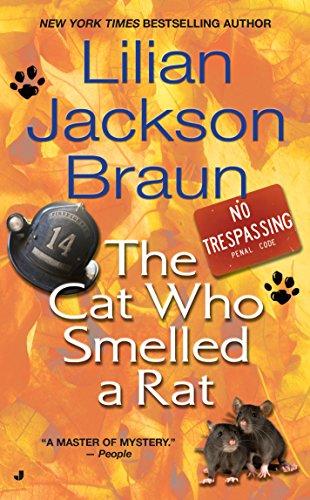Cat Who Smelled a Rat (Om) (Cat Who... (Paperback))