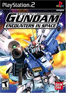 Mobile Suit Gundam: Encounters in Space