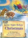 The Night Before Christmas: The Original Story (Night Before Christmas Series)