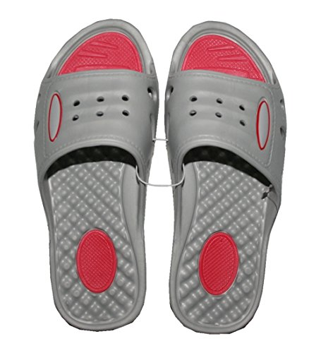 Bade scarpe ciabatte Sabot, Ciabatte da spiaggia donna (0093)