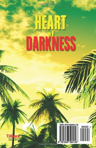 critical review of heart of darkness