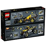 Lego-Technic-42081-Volvo-Ruspa-gommata-ZEUX-1167-pezzi