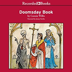Doomsday Book Hörbuch